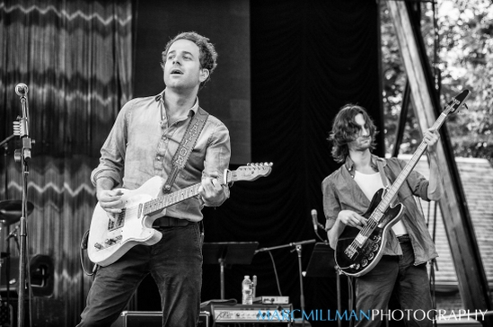 Tale Of The Tune Dawes Share The Story Behind Now That Its Too