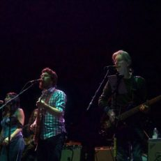 Peach Festival 2018 Day Two: Phil Lesh Welcomes Nicki Bluhm, Turkuaz Horns Join moe. and Twiddle, and More