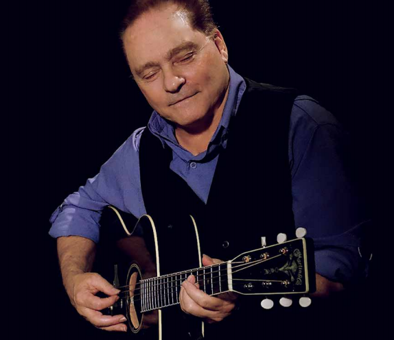 Jefferson Airplane Co-Founder Marty Balin Passes Away at 76