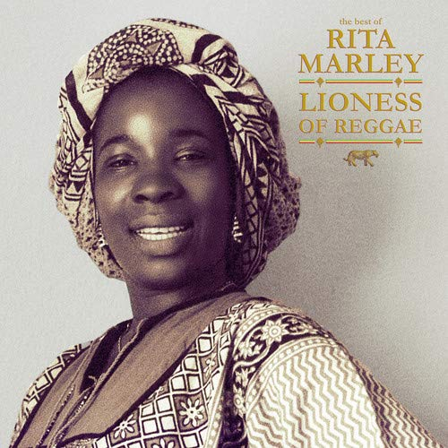 Ziggy Marley on His Mom's Musical, Philanthrophic Legacy and 'Lioness of Reggae: The Best of Rita Marley'