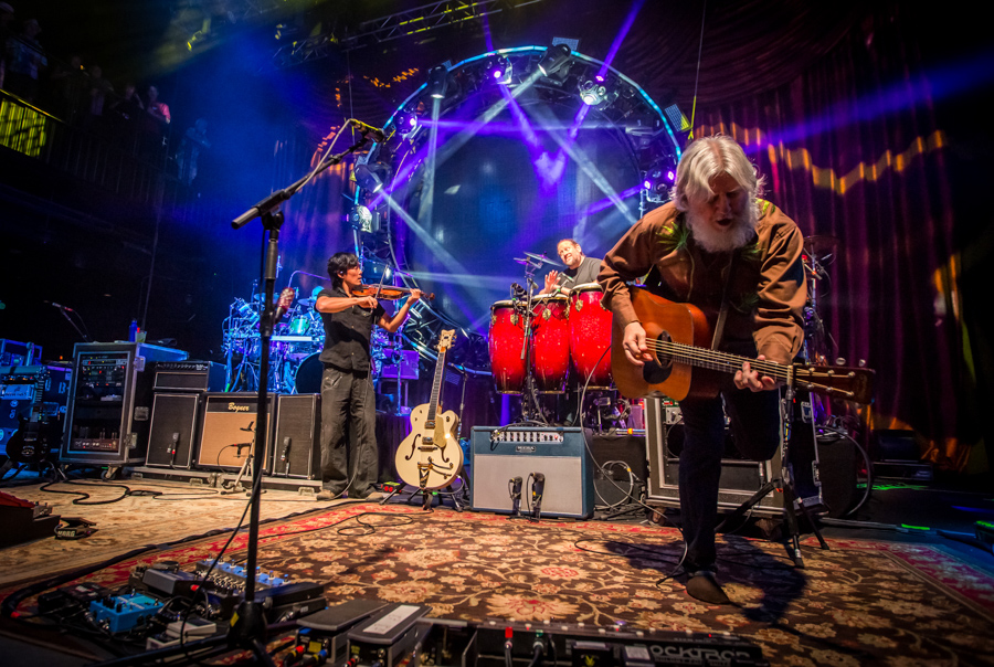 The String Cheese Incident: Lucky Number 7