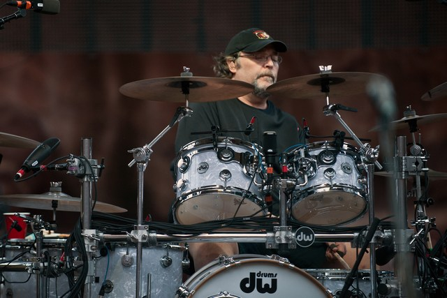 R.I.P. Todd Nance, Founding Drummer of Widespread Panic