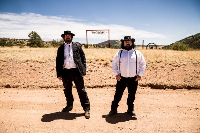 "Video Premiere: Tejon Street Corner Thieves Perform an Acoustic Version of ""Whiskey"""