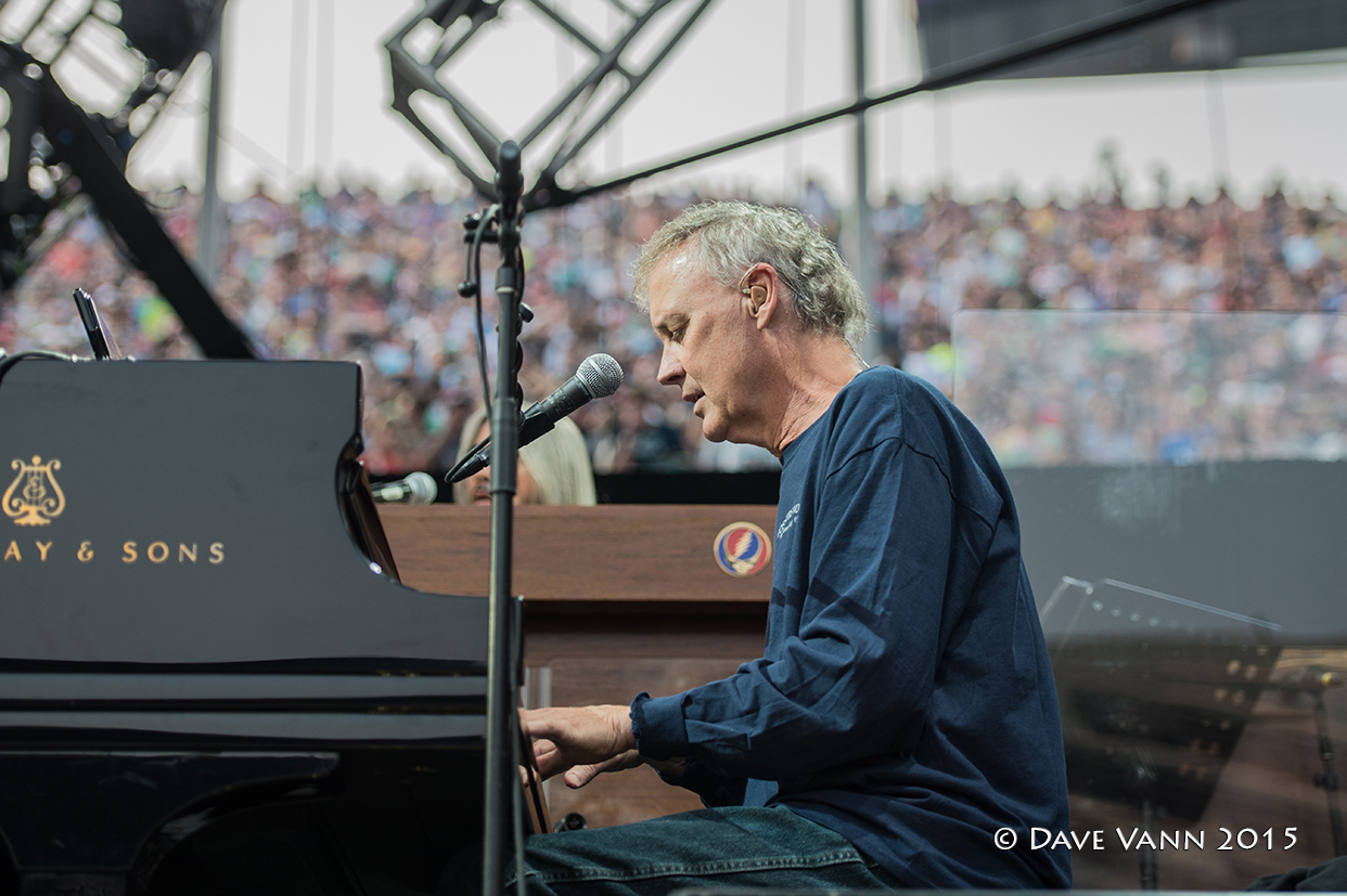 Bruce Hornsby: Anything Can Happen