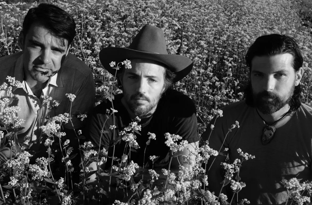 The Avett Brothers: Everything Is Spiritual