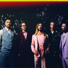 Moon Taxi: Silver Linings