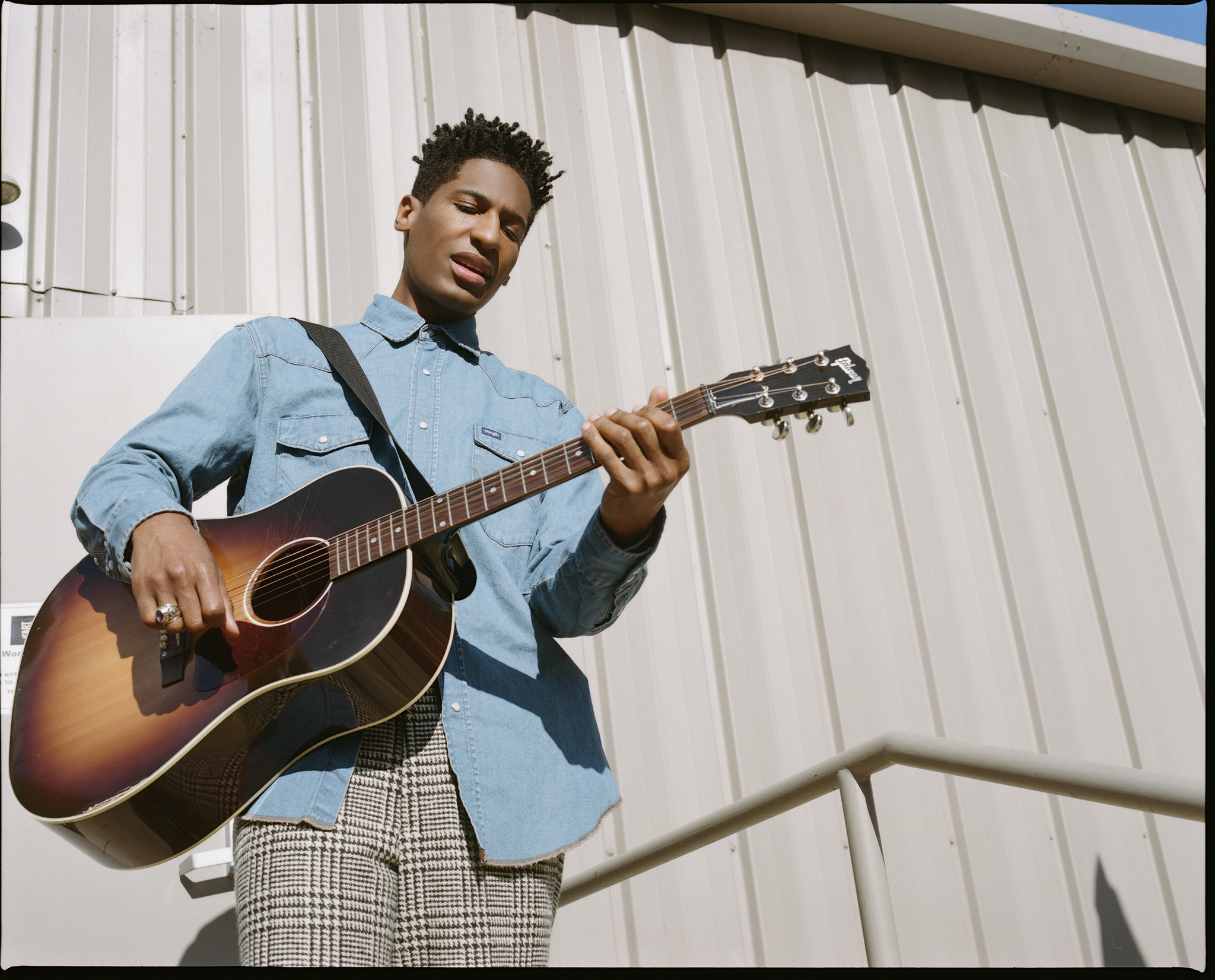 Track By Track: Jon Batiste 'We Are'
