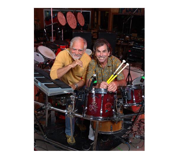 Behind the Magic: Bill Kreutzmann & Mickey Hart Talk To Billy Martin