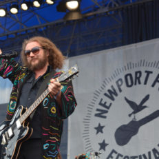 Newport Folk Festival Opts Out of Standard Lineup Reveal, Allowing Artists to Self-Announce or Make Surprise Appearances