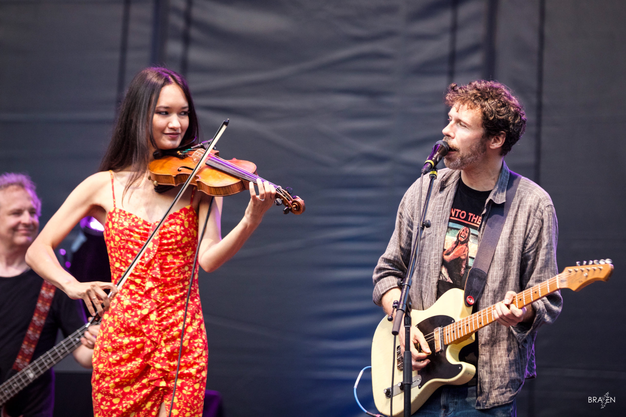 Joe Russo's Almost Dead at Westville Music Bowl (A Gallery)