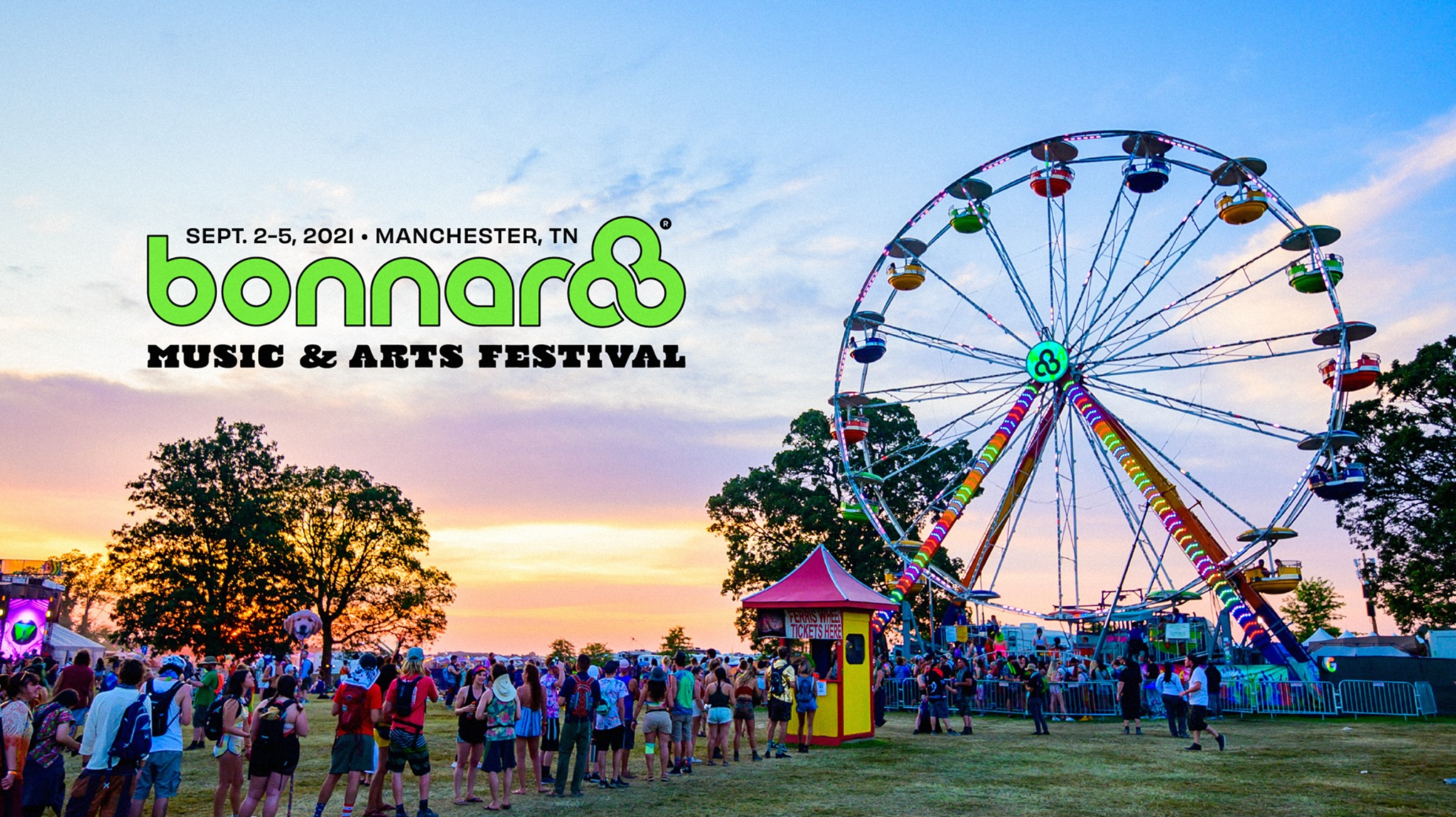 Following Hurricane Ida, Bonnaroo Scales Back Camping, Offers Refunds