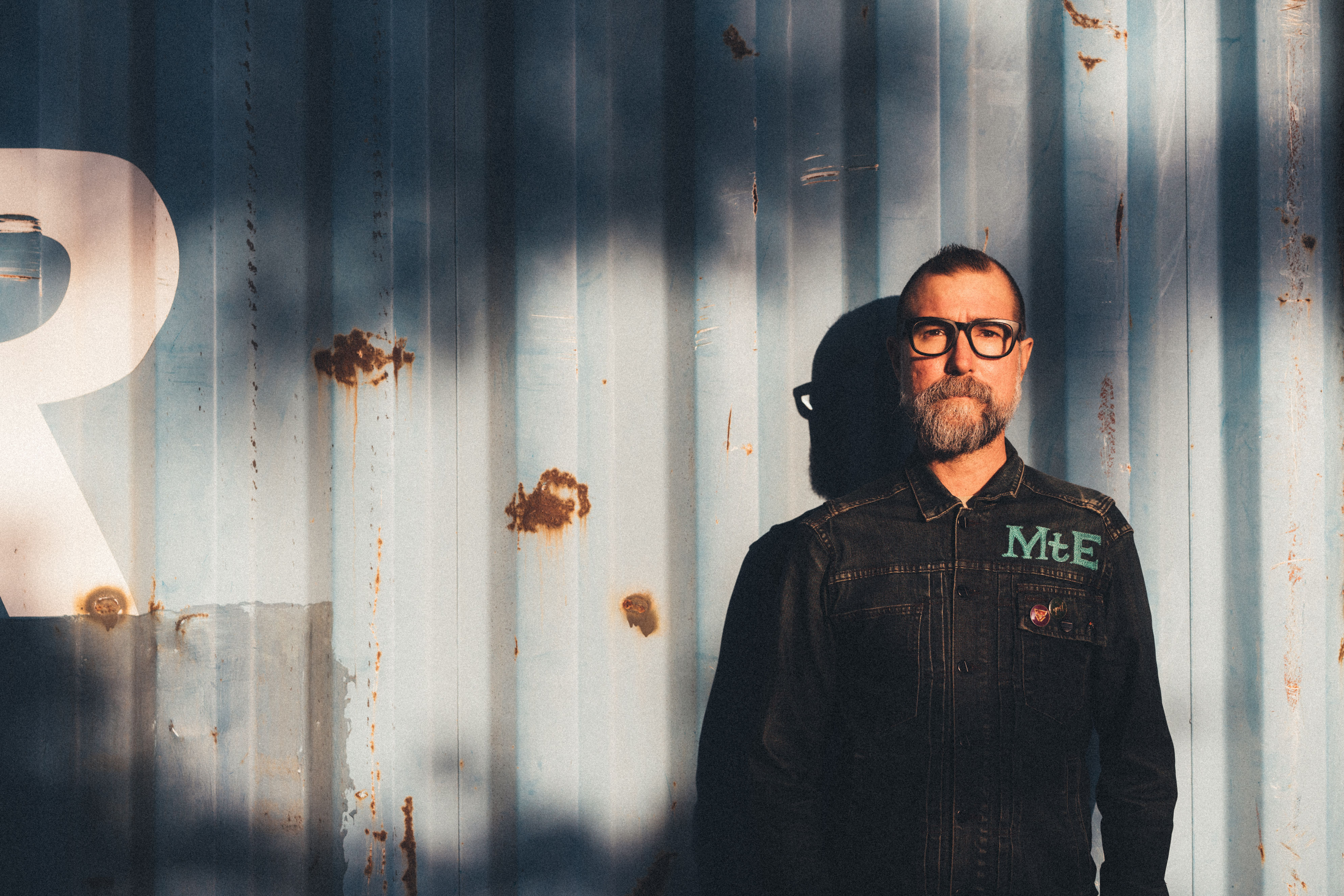 Matt The Electrician Shares Video from Forthcoming Album 'We Imagined an Ending'